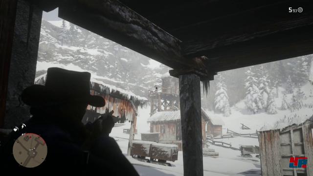 Screenshot - Red Dead Redemption 2 (PlayStation4Pro) 92576304