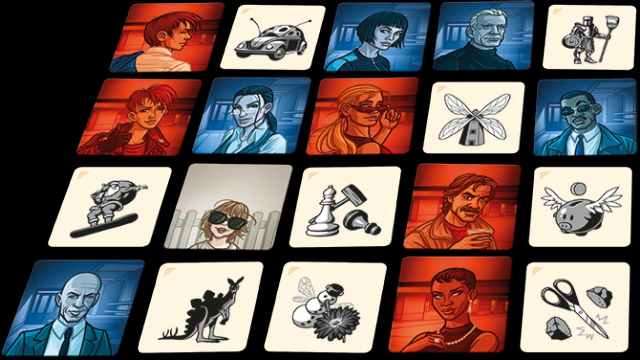 Codenames Pictures.