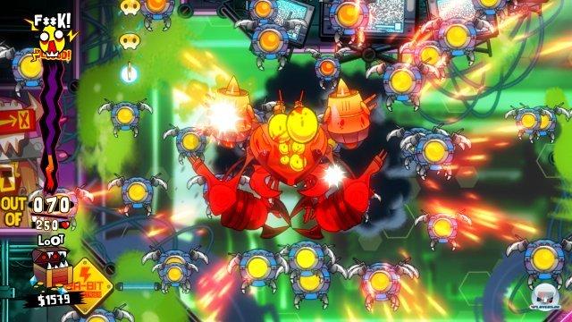 Screenshot - Hell Yeah! Der Zorn des toten Karnickels (360)