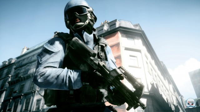Screenshot - Battlefield 3 (360) 2227797