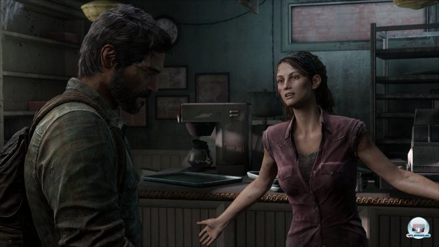 Screenshot - The Last of Us (PlayStation3) 92430812
