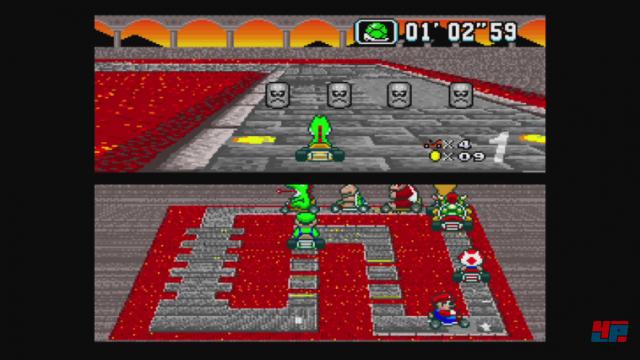 Hierzulande erschien das Spiel übrigens erst im Januar 1993.