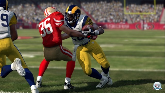 Screenshot - Madden NFL 12 (360) 2226053