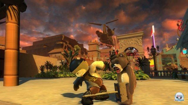 Screenshot - Naughty Bear: Panic in Paradise (360) 2376892