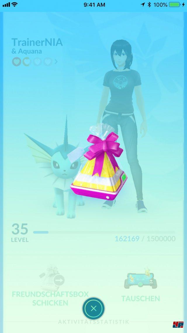 Screenshot - Pokémon GO (Android) 92567953