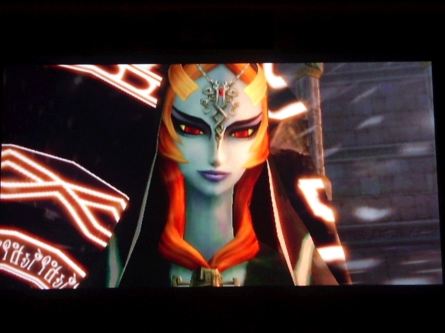 <i>The Legend of Zelda: Twilight Princess</i><br><br>Midna ist die Prinzessin der Dämmerung! 1743908