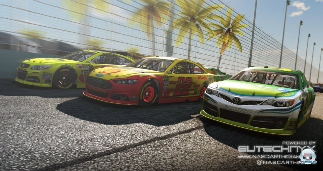 Screenshot - NASCAR The Game 2013 (PC)