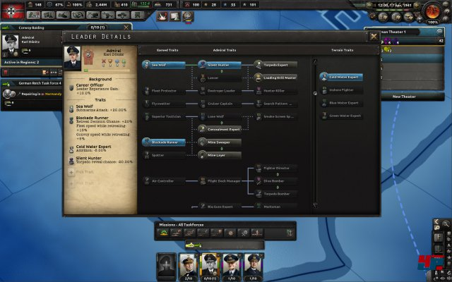 Screenshot - Hearts of Iron 4 (Linux) 92582159