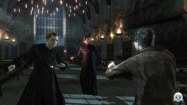 Screenshot - Harry Potter und die Heiligtümer des Todes - Teil 2 (360) 2226293