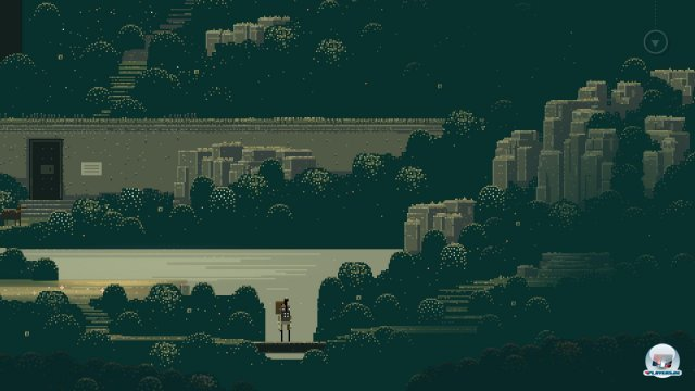 Screenshot - Superbrothers: Sword & Sworcery (PC) 2341647