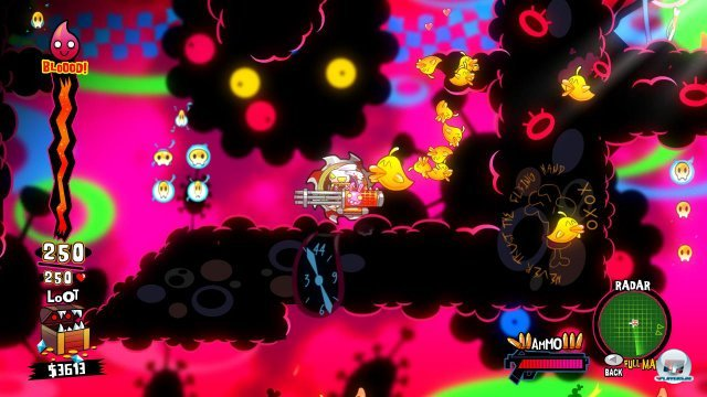 Screenshot - Hell Yeah! Der Zorn des toten Karnickels (360) 92406047
