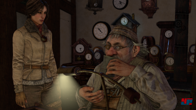 Screenshot - Syberia 3 (Mac) 92544617