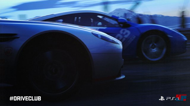 Screenshot - DriveClub (PlayStation4) 92481740