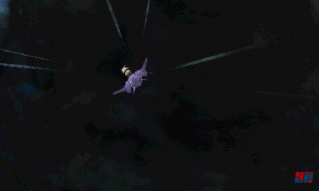 Screenshot - Pokémon Alpha Saphir (3DS) 92495934