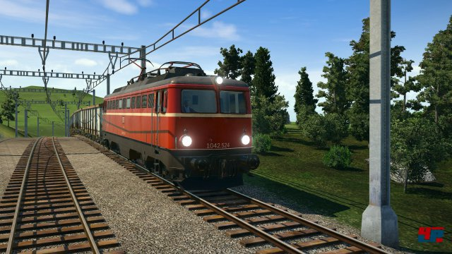 Screenshot - Transport Fever (PC) 92536160
