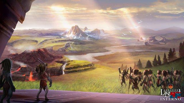 Screenshot - Endless Legend (PC)