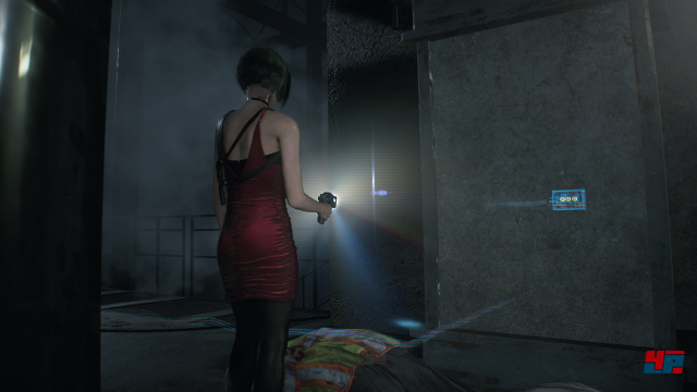Screenshot - Resident Evil 2 (PC) 92580309