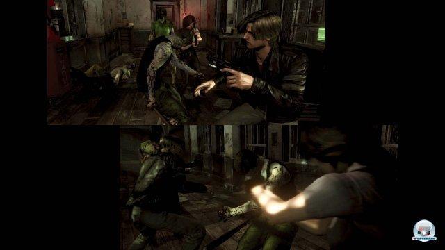 Screenshot - Resident Evil 6 (PlayStation3) 2394532