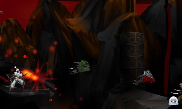 Screenshot - Shinobi (3DS) 2247012
