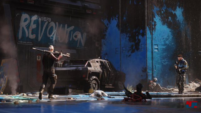 Screenshot - Homefront: The Revolution (PC) 92525973