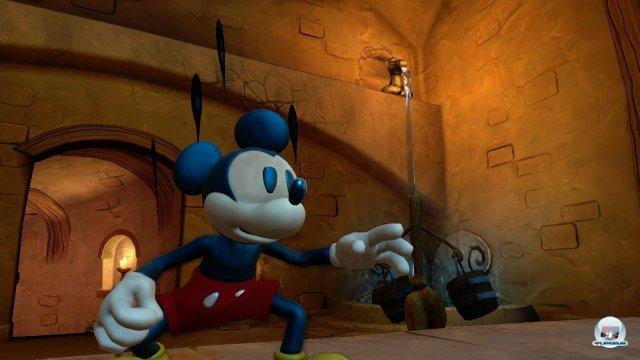 Screenshot - Disney Micky Epic - Die Macht der 2  (360) 2331647