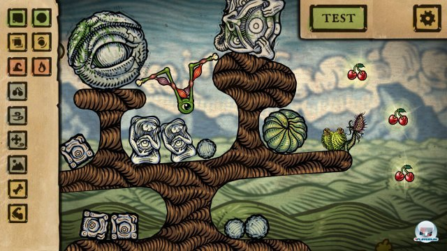 Screenshot - Incredipede (PC)