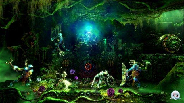 Screenshot - Trine 2 (Wii_U) 2362822