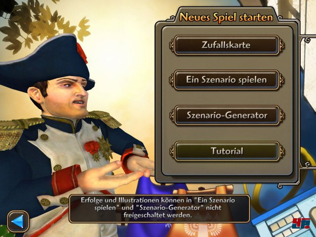 Screenshot - Civilization Revolution 2 (iPad) 92486641