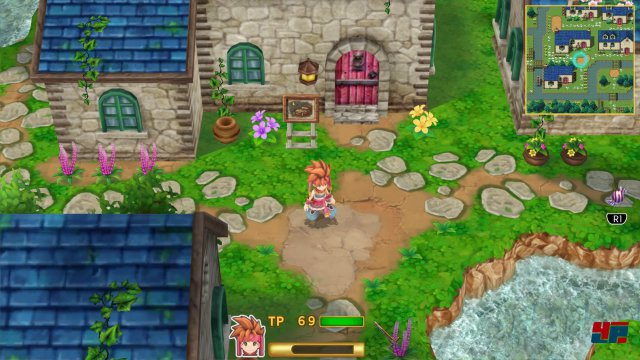 Screenshot - Secret of Mana (PC) 92557594