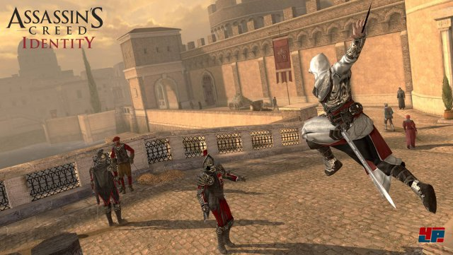 Screenshot - Assassin's Creed Identity (iPad)