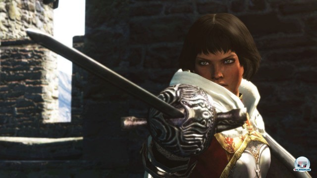 Screenshot - Dragon's Dogma (360) 2238793