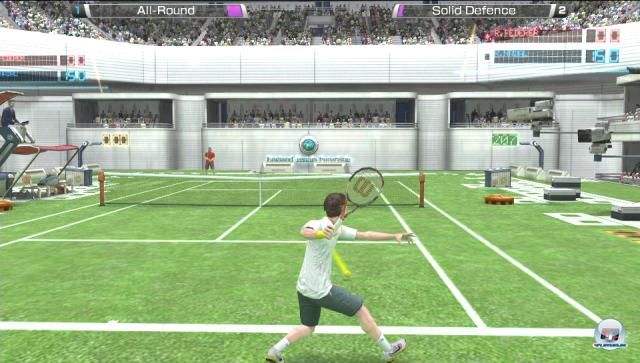 Screenshot - Virtua Tennis 4 (PS_Vita) 2246177