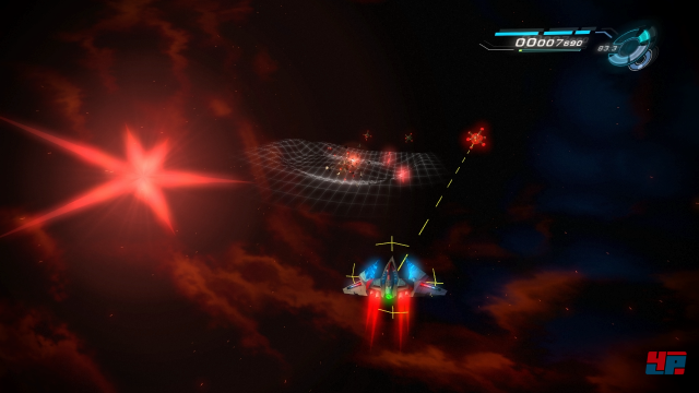 Screenshot - Hyper Void (PlayStation4) 92518133