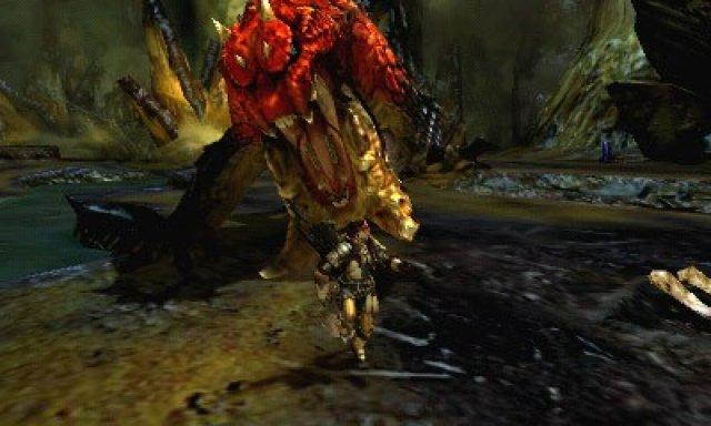 Screenshot - Monster Hunter 4 (3DS) 92413192