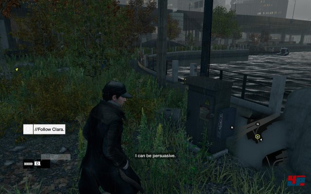 Screenshot - Watch Dogs (PC) 92483172