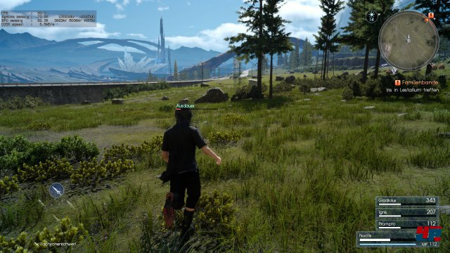 Screenshot - Final Fantasy 15 (PC) 92560946