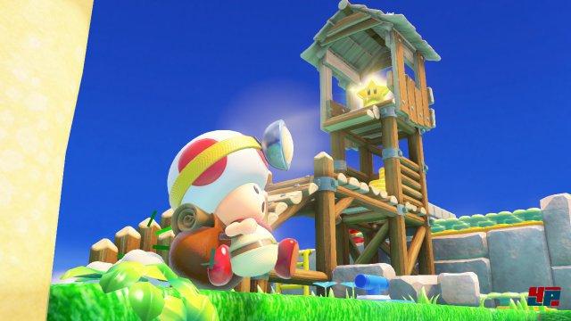 Screenshot - Captain Toad: Treasure Tracker (Wii_U) 92494048