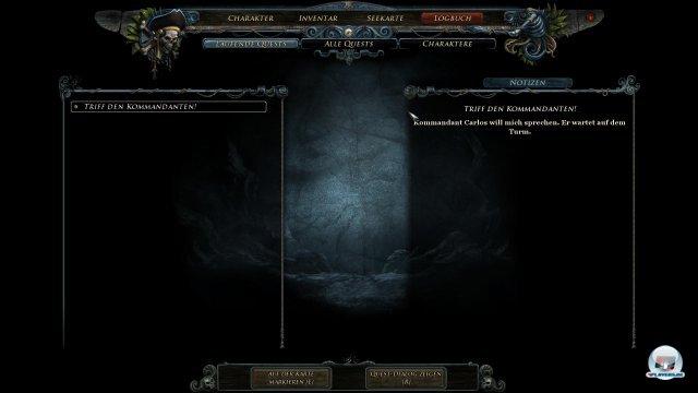 Screenshot - Risen 2: Dark Waters (PC) 2344282