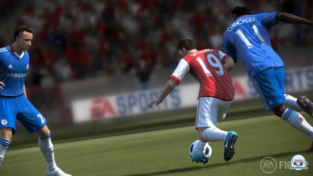Screenshot - FIFA 12 (360) 2250747