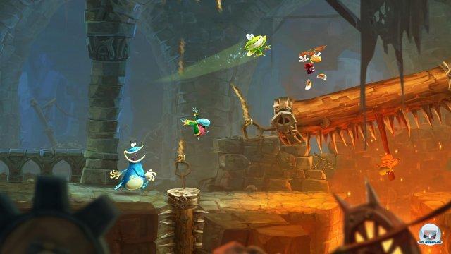 Screenshot - Rayman Legends (Wii_U) 2364117