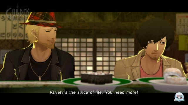Screenshot - Catherine (PlayStation3) 2238727