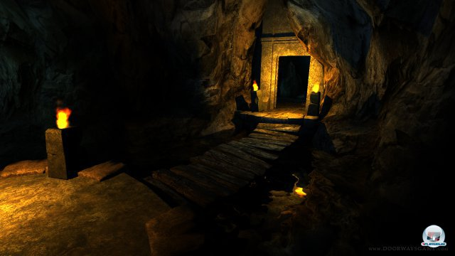 Screenshot - Doorways (PC)