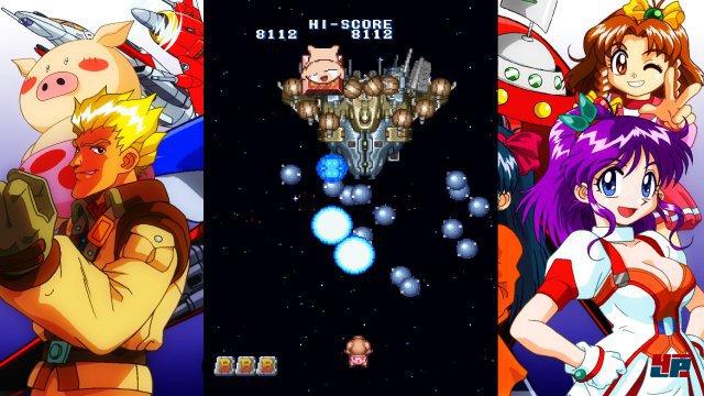 Screenshot - Game Tengoku CruisinMix (PC) 92577490