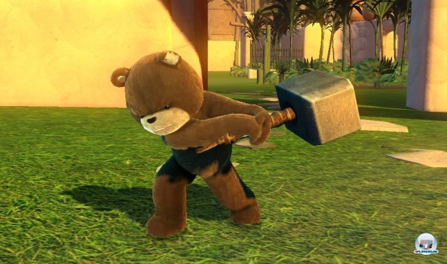Screenshot - Naughty Bear: Panic in Paradise (360) 92412607