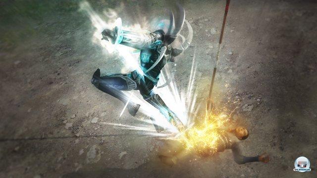 Screenshot - Warriors Orochi 3 (360) 2325522