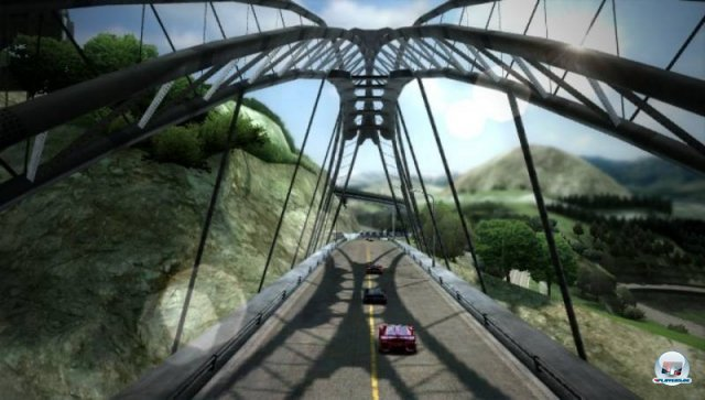 Screenshot - Ridge Racer Vita (PS_Vita) 2293407