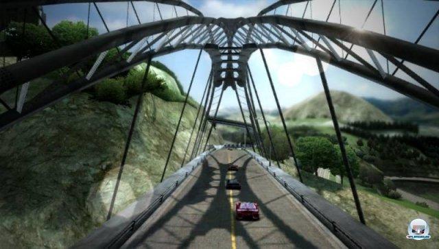 Screenshot - Ridge Racer Vita (PS_Vita) 2293407