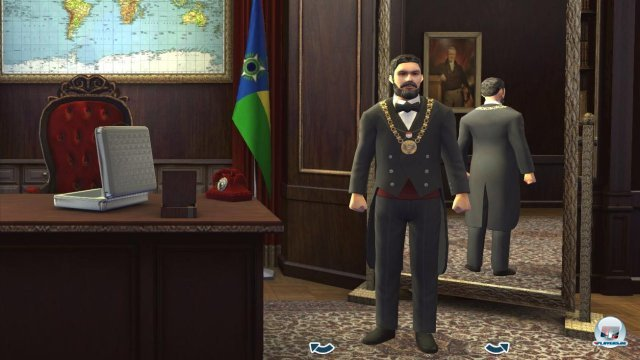 Return to Tropico 4 Megalopolis DLC now available, new screenshots posted.