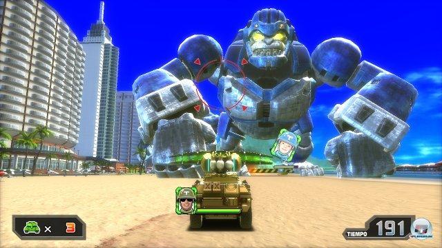 Screenshot - Tank! Tank! Tank! (Wii_U) 92404502