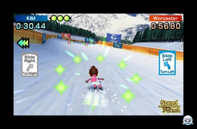 Screenshot - DualPenSports (3DS) 2253372